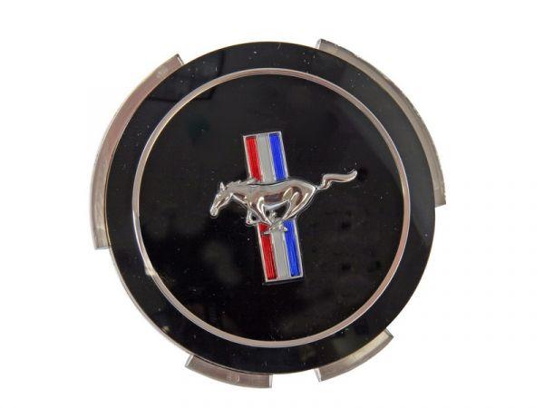 1966 Ford Mustang Emblem für Nabenkappe