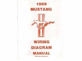 Gemütlich 69 Mustang Schaltplan Fotos - Elektrische ...