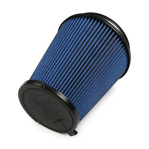 10-14 Shelby GT500 Luftfilterelement blau