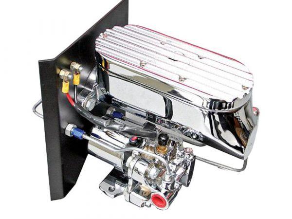 1964-73 Elektrischer Bremskraftverstärker PBC-EHPMC