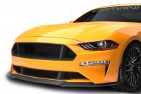 18-19 Ford Mustang Kühlergrill - Cervinis - Oben und unten