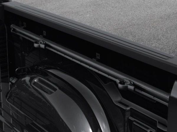 19-21 Ram 1500 Schienen für Ladefläche - Mit Ram Box