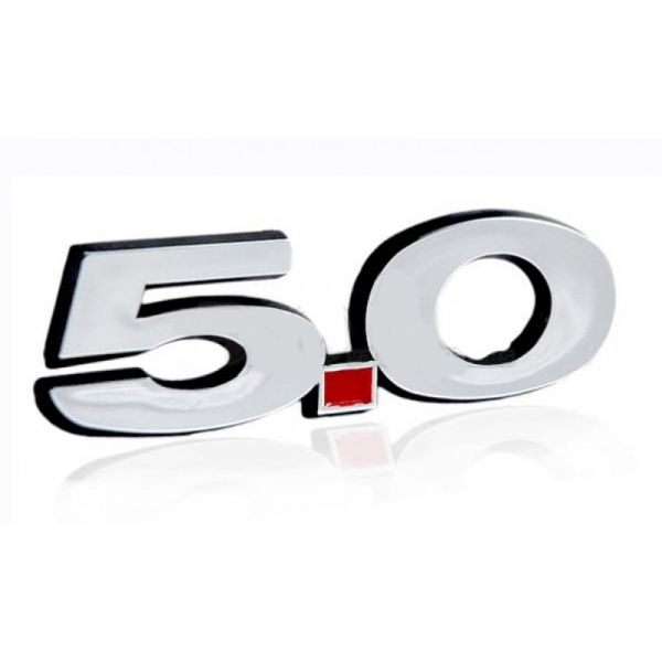 11-14 5.0 Mustang GT Emblem - links