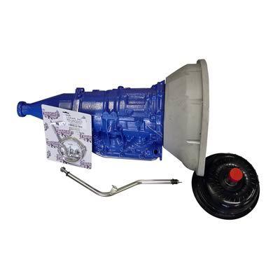 67-73 390/427/428 Umrüstung auf AOD Getriebe (Bis 550 PS)