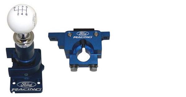 11-14 Ford Racing Schaltwegverkürzung - V6 und GT