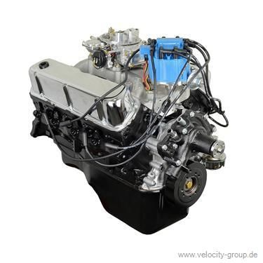64 73 ford mustang engine complete assembly 1968 1974 ford 302 cid rh velocity group de