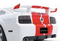 05-09 3DCarbon Heckspoiler - Boy Racer