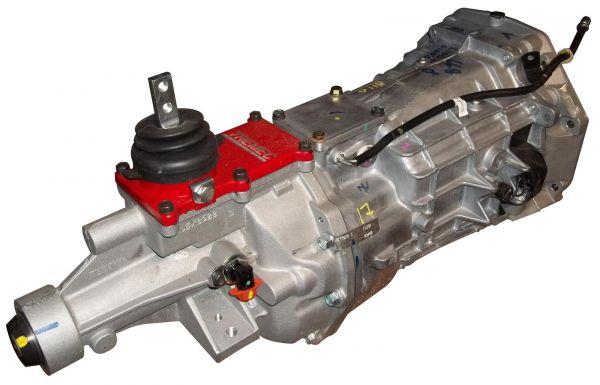 Schaltgetriebe komplett - Tremec T-56 0,63 6ter Gang 940 Nm