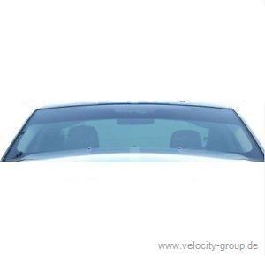 05-14 Ford Mustang Windschutzscheibe - Blau