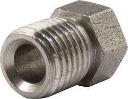 Überwurfmutter Bremsleitung - 3/8 Zoll - 10er Set