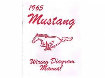 Niedlich 1964 Mustang Schaltplan Galerie - Die Besten Elektrischen ...