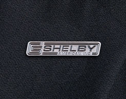 Shelby American Pin