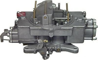 64-67 Ford Mustang (260/289) Vergaser - Standard - Überholt - Unbehandelt