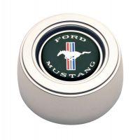64-73 Ford Mustang Hupknopf - für GT Performance & Grant Lenkrad