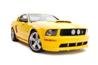 05-09 GT 3DCarbon Frontspoiler