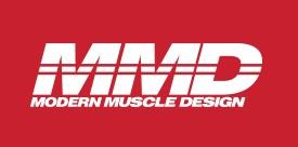 Modern Muscle Design