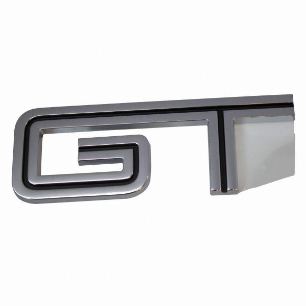 05-09 Ford Mustang GT Emblem Kotflügel - links oder rechts