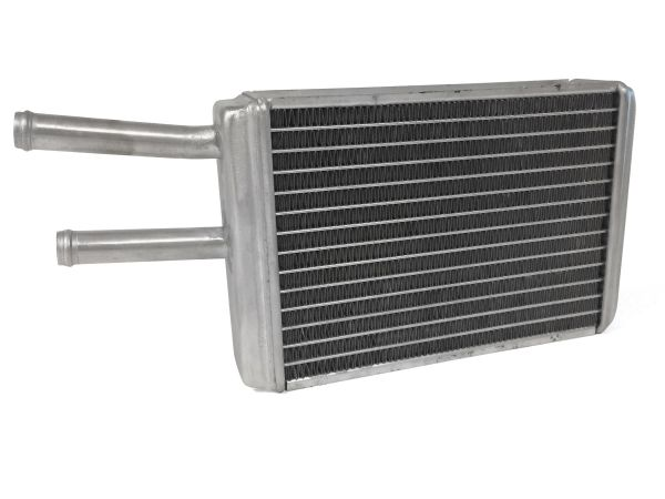 67-73 Aluminium Wärmetauscher für Heizung - MIt Klima