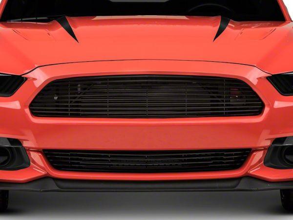 Kühlergrill Grill Frontgrill Ford Mustang California 2013-2014