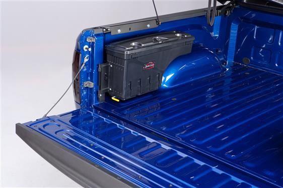 2019 Ram 1500 Ladeflächen-Staukasten - ohne RAM Box (Fahrer)