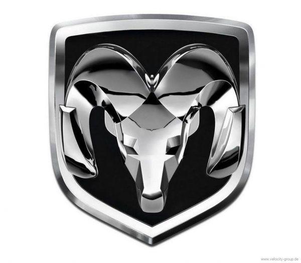 dodge emblem pics Emblem für Laderaumklappe
