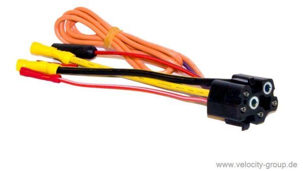 68-69 Ford Anschluss für Zündschalter - Ohne Widerstandsdraht