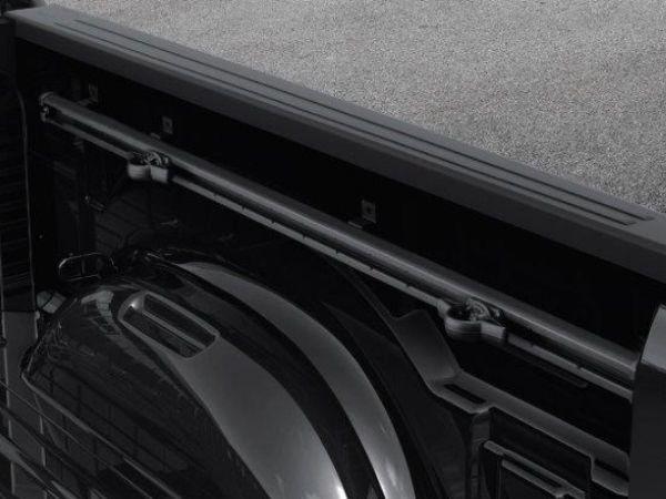 19-21 Ram 1500 Schienen für Ladefläche - Ohne Ram Box