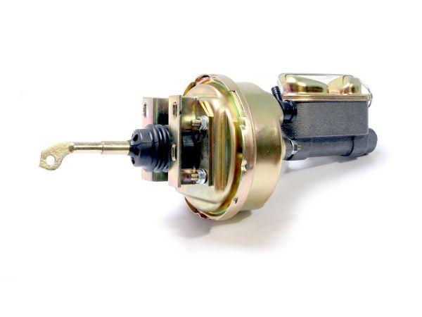 64-66 Ford Mustang (Scheibe/Scheibe) Bremskraftverstärker und Hauptbremszylinder - Scheibe/Scheibe (
