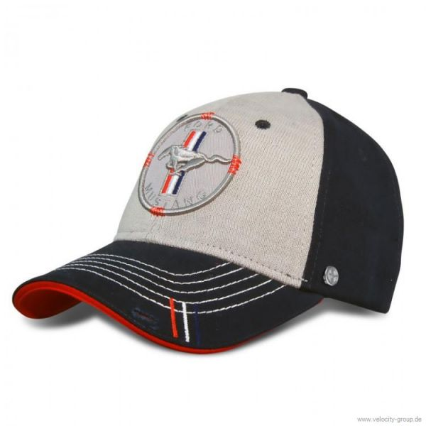 Ford Mustang Baseball Cap ''''Used Style''''