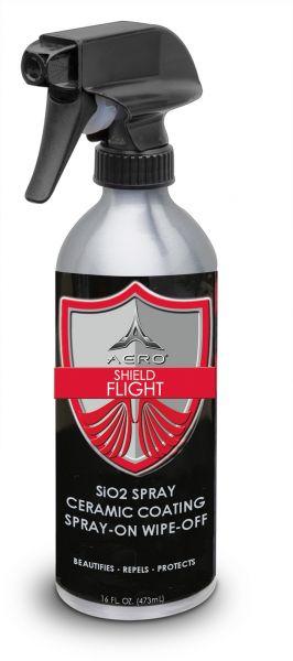 AERO Shield Flight Spray Keramikbeschichtung