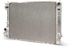 05-09 AFCO Aluminium Kühler für GT (Poliert)
