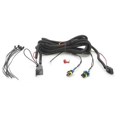 05-09 V6 Kabelbaum für Umrüstung auf Nebelscheinwerfer