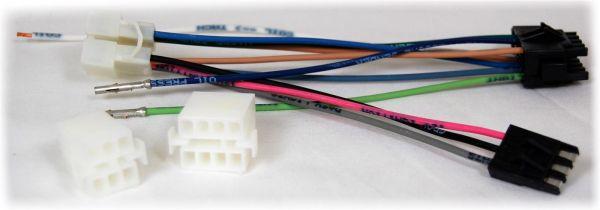 1968 Adapter Kabelbaum für Classic Instruments Anzeigeneinheit