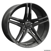 15-19 Ford Mustang Felge - Shelby CS14 - 11x20 Zoll - Gunmetal