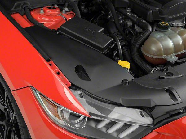 15-17 Ford Mustang  Motorraum - Abdeckung - Kühlerträger - Verlängerung