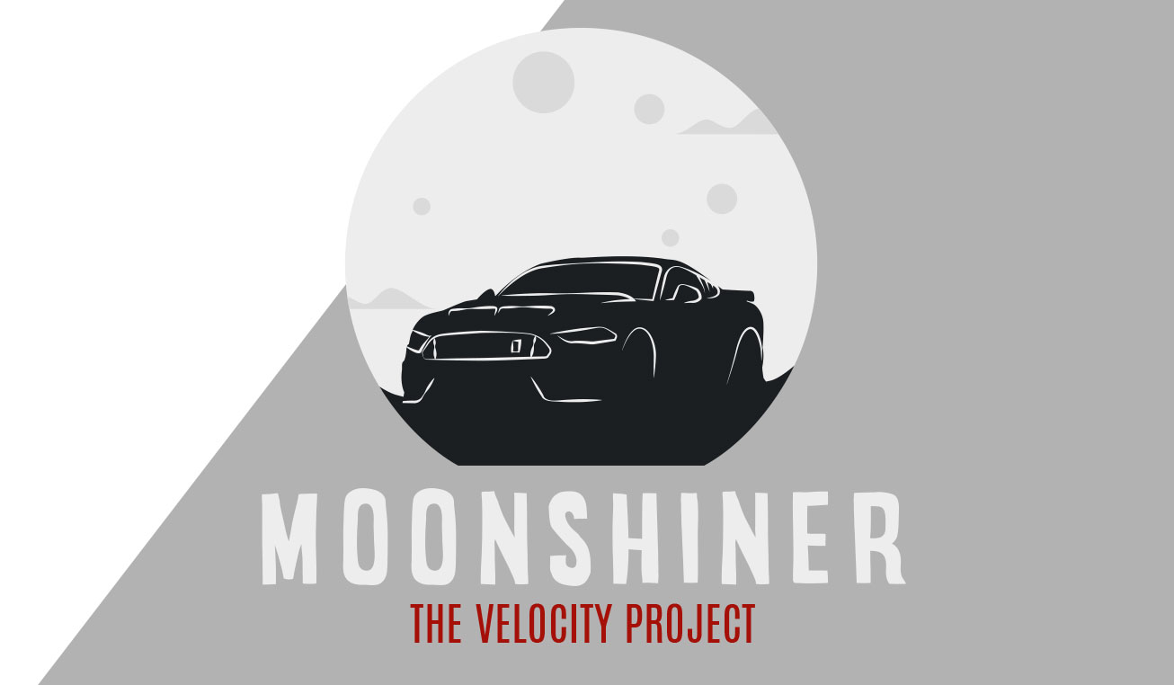 Velocity Moonshiner