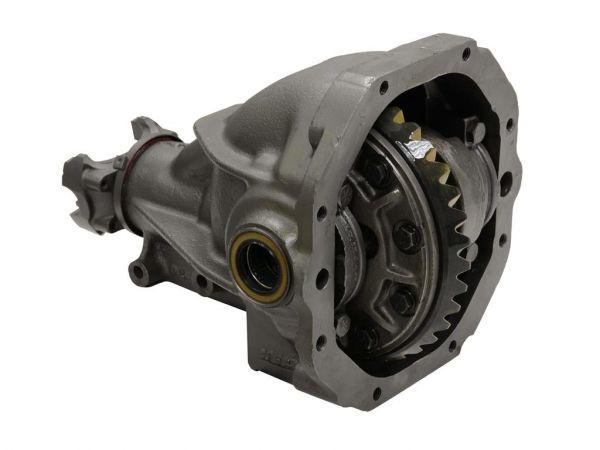 65-67 Chevrolet Corvette Differential - 3,70 : 1 - Offen - 3 3/4 Zoll Aufnahme