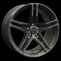 05-19 Ford Mustang Felge - Shelby CS14 - 9,5x20 Zoll - Gunmetal