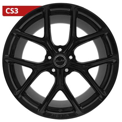 Shelby CS3