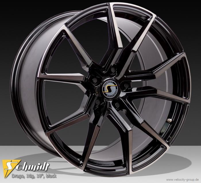 15 20 ford mustang wheel front 10x19 gt350 mit t v. Black Bedroom Furniture Sets. Home Design Ideas
