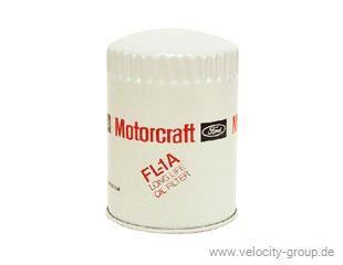 64-73 Ford Mustang Ölfilter 170-428 - Motorcraft FL-1A