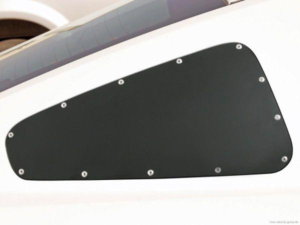 10-14 Ford Mustang Abdeckung für Fenster