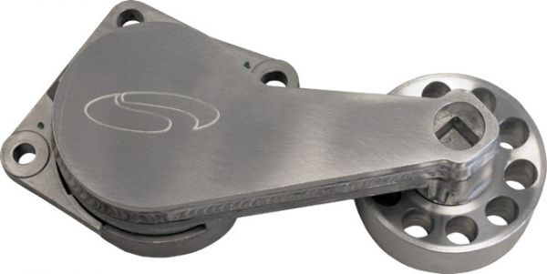 05-10 GT Spanner für Riemen (Mit originaler Umlenkrolle)