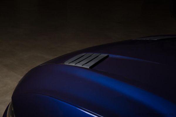 18-20 Ford Mustang Entlüftung für Motorhaube - ROUSH
