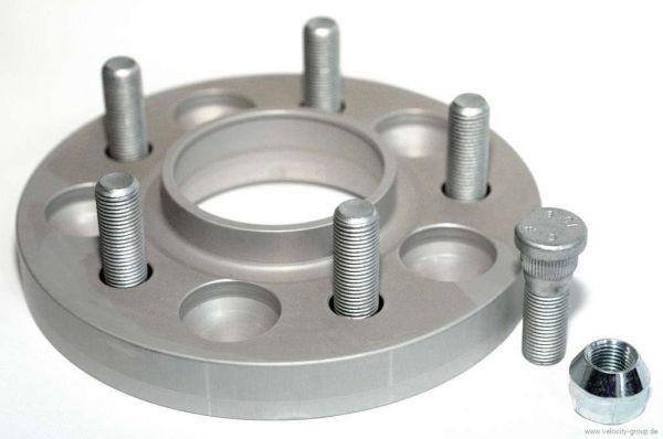 05-14 H&R Spurverbreiterung - 50 mm