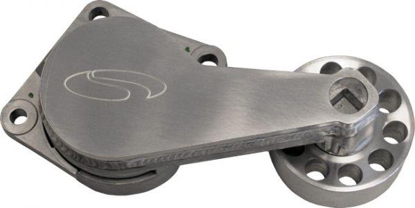 05-10 GT Spanner für Riemen mit Whipple Kompressor (Mit Aluminium Umlenkrolle)