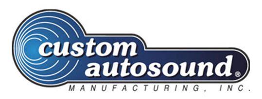 Custom Auto Sound