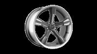 15-20 Ford Mustang Felge - Shelby CS11 - Aluminium - 11x20 Zoll - Chrome Powder