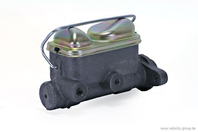 64 73 ford mercury hauptbremszylinder scheib trommel ohne bkv. Black Bedroom Furniture Sets. Home Design Ideas