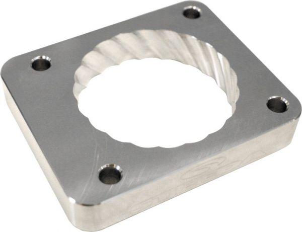 05-09 V6 Distanzplatte für Drosselklappengehäuse